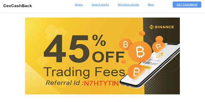 trading discount
