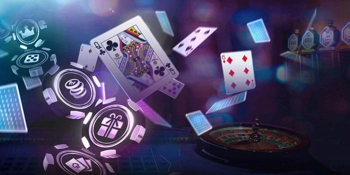 Judi Online Domino99